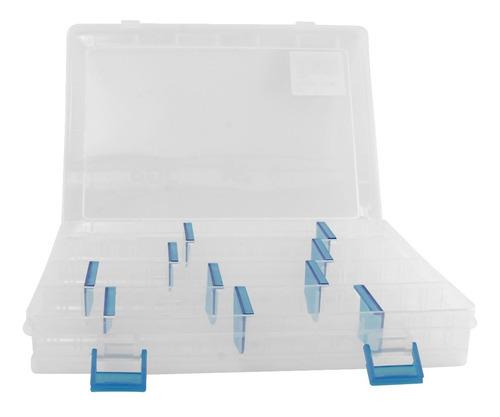 Estojo Organizador Iscas Artificiais, Jogá Box Bait Hs314