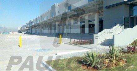 Galpao Em Condominio - Parque Barreto - Ref: 7786 - L-7786