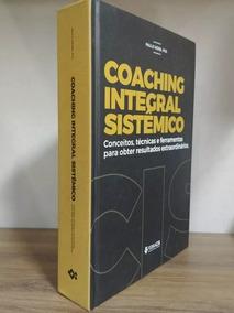 Livro Coaching Integral Sistemico- Paulo Vieira