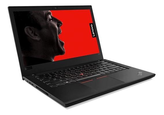 Lenovo Thinkpad T480 - Core I7 8650 - 8gb - Hd Ssd 256gb M.2