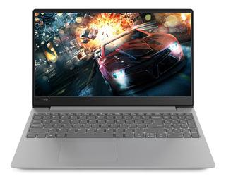 Lenovo Ideapad 330s Ryzen 5 2500u 8gb 256ssd Gris Nueva