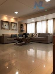 Apartamento Residencial À Venda, Tirol, Natal. - Ap0239