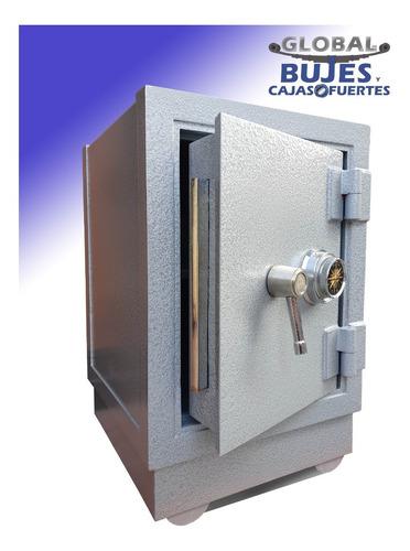 Caja Fuerte - Caja De Seguridad - Clave Mecanica