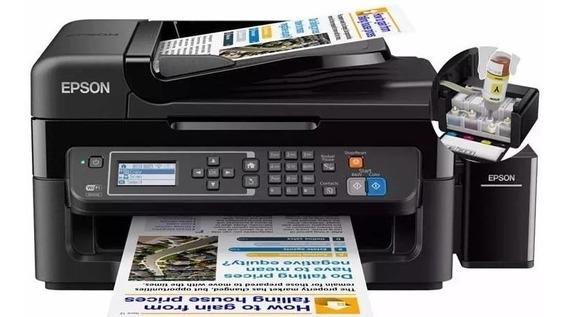 Impresora Epson Workforce 2630, 2750, 3720, 7710, Etc