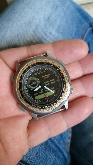Relógio Citizen Promaster C100