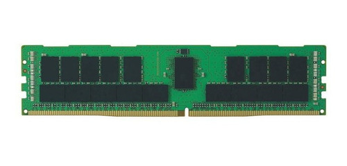 Memoria Servidor 16gb Ddr4 2400 Mhz Ecc Udimm Pc4-2400