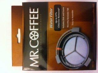 Filtros Permanentes,mr. Coffee Wf10 Filtro De Agua