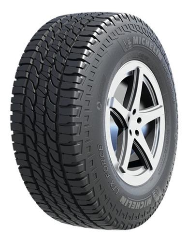 Neumático Michelin LTX Force 245/65 R17 111T