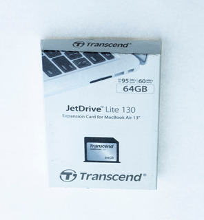 Tarjeta De Expansión Jetdrive 64gb