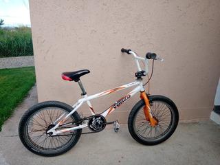 Bicicleta Venzo Inferno R20