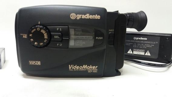 Filmadora Gradiente Videomaker Gcp-155c