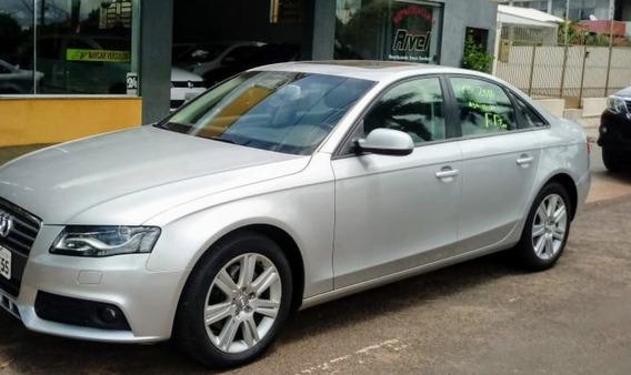 Audi A4 2.0 Tfsi Ambiente Multitronic 4p 2010