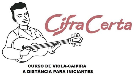 Curso De Viola-caipira A Distância 2° Aula E 2° Música