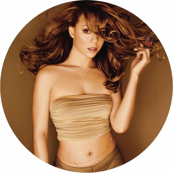 Mariah Carey Vinilo Picture Disc Edicion Limitada Numerada