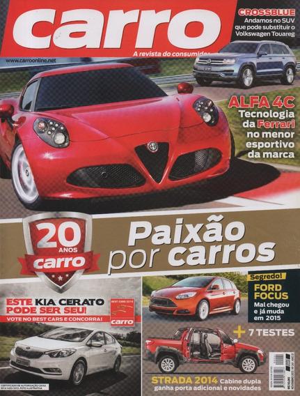 Carro Nº241 Alfa 4c Focus Hatch 1.6 Golf 1.4 Nissan Gt-r R8