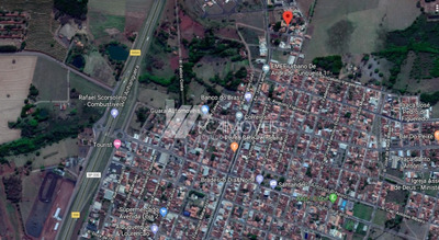 Rua Maria Luzia Okamoto, Centro, Guará - 146494