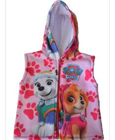 Colete Infantil Menina Criança Fashion Barato