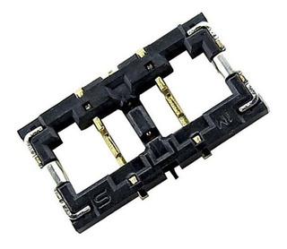 Conector Bateria Plug Fpc iPhone 6plus 6s Plus