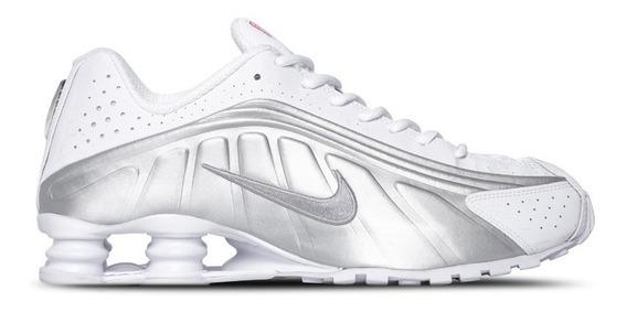 Tênis Nike Shox R4 Masculino.
