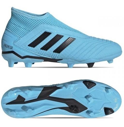 Tenis Tacos Futbol Predator 19.3 Ll Originales adidas G27923