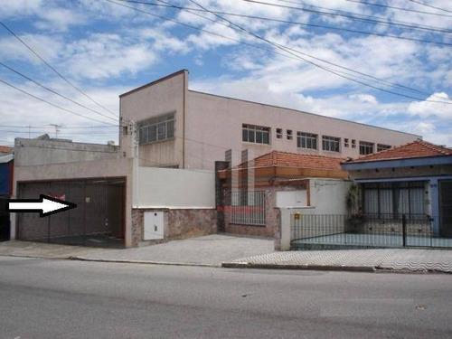 Sala Para Alugar, 225 M² Por R$ 5.500,00/mês - Mooca - São Paulo/sp - Sa0201