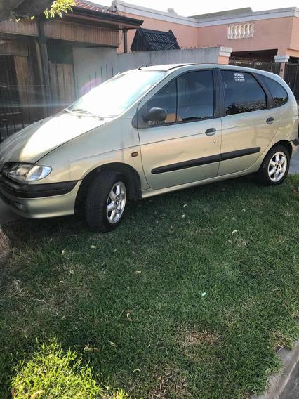 Renault Scénic 1.9 Rt I 2001