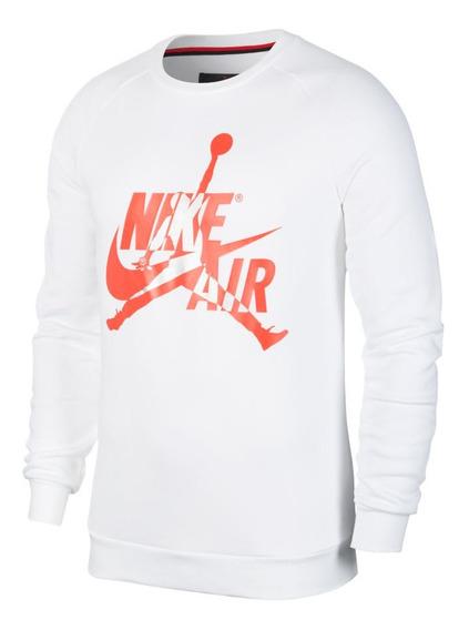 Sudadera Nike Air Jordan Jumpman Originales Con Etiquetas