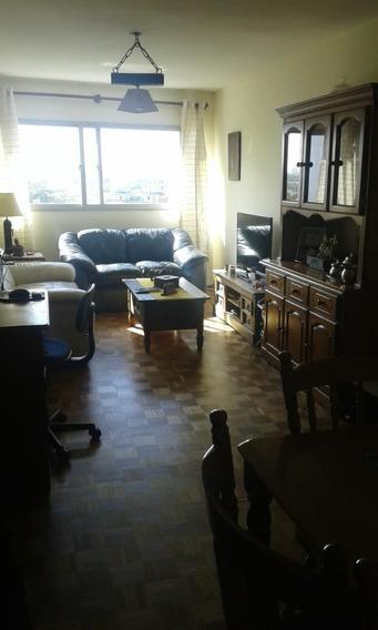 Precioso Apartamento 3 Dorm, Aguada Opción Garaje, Consulte!