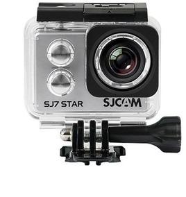 Câmera Sjcam Sj7 Star 4k Original Wifi 16mp