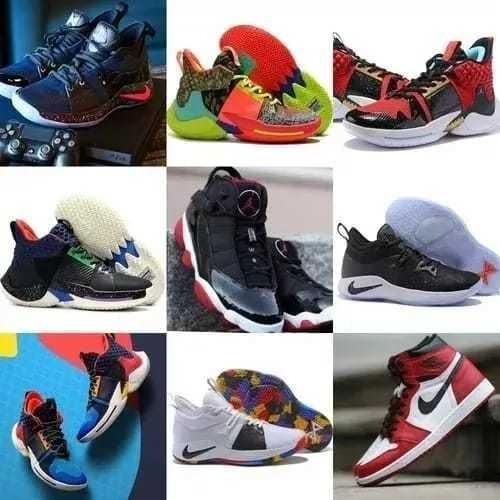 *+*zapatos Paul George Pg2 Jordan Playstation *+*