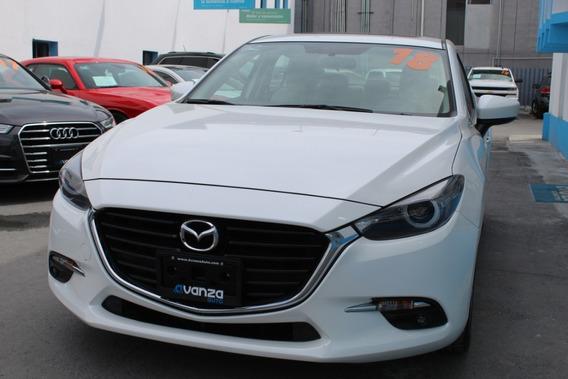 Mazda 3 S Grand Touring 2018 At