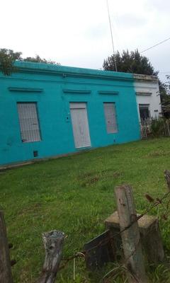Casa 1 Dor. En Paso De La Arena