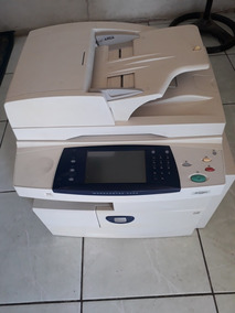 Impressora Xerox Workcentre 4250