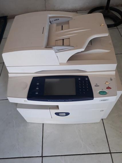 Impressora Xerox Workcentre 4250