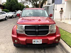 Dodge Nitro X 4x2 At