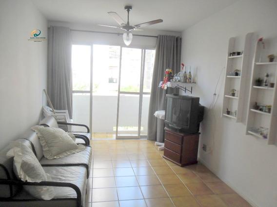 Apartamento Para Alugar No Bairro Enseada Em Guarujá - Sp. - Enl13-3
