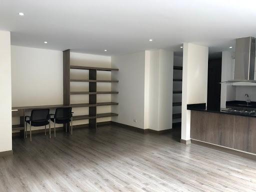 Apartamento En Venta La Calleja 927-884