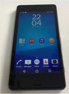 Sony Xperia Z3 Compact Em Ótimo Estado!!