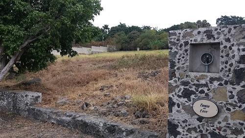 Terreno En Venta En Real De Tezoyuca. L5. 1082 M2