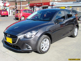 Mazda Mazda 2 Touring Hatch Back