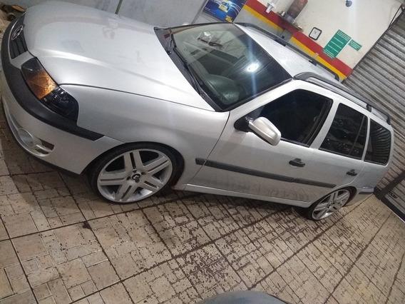 Volkswagen Parati 1.6 5p 2001