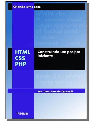 Criando Sites Com Html-css-php