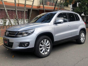 Volkswagen Tiguan Único Dueño