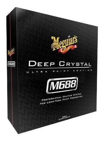 Sellador Deep Crystal Ultra Paint Coat P/meguiars #1067
