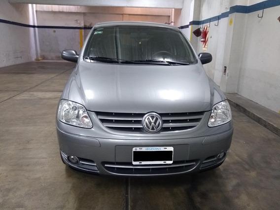Volkswagen Fox 1.6 Trendline 3p