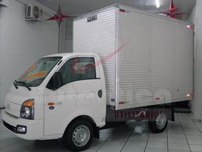 Hyundai Hr 2.5 Com Baú