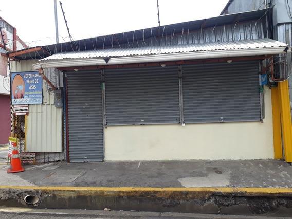 175 Mil Negociable Costado Sur Del Banco Popular Alajuela Ce