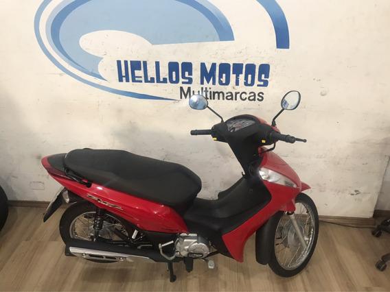 Honda Honda Biz 125 És 16