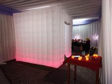 2 Horas Arriendo Cabina Fotográfica Por $100.000