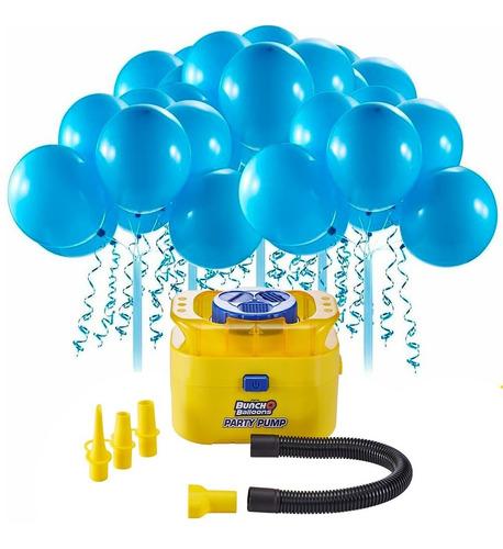 Inflador Elétrico Compressor Balões E Bexigas Envio Expresso